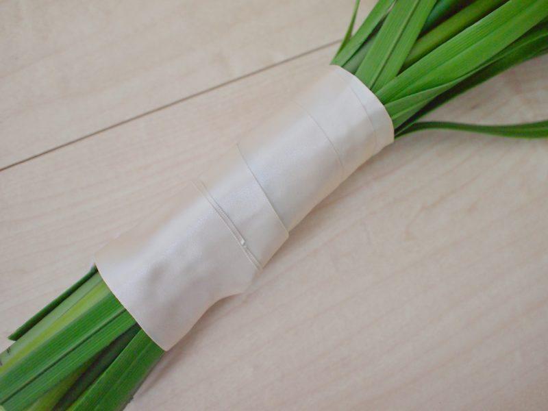 装飾用リボン